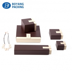 Luxury Customized Jewelry Box