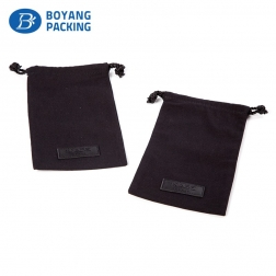 high quality velvet jewelry pouches