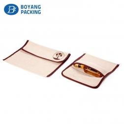 Practical linen promotion bag