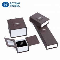 Jewelry packaging supplies,paper jewelry packaging supplies