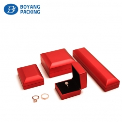 Custom Led jewelry box