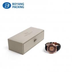Custom beautiful and fashion watch box