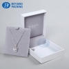 High quality necklace box wholesale