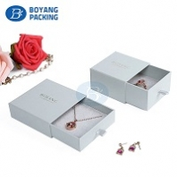 Custom jewelry packaging boxes with your logo