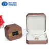 Custom jewelry boxes, necklace box wholesale