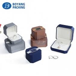 Custom jewelry boxes, necklace box wholesale
