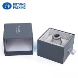Wholesale jewelry ring boxes jewelry packaging boxes