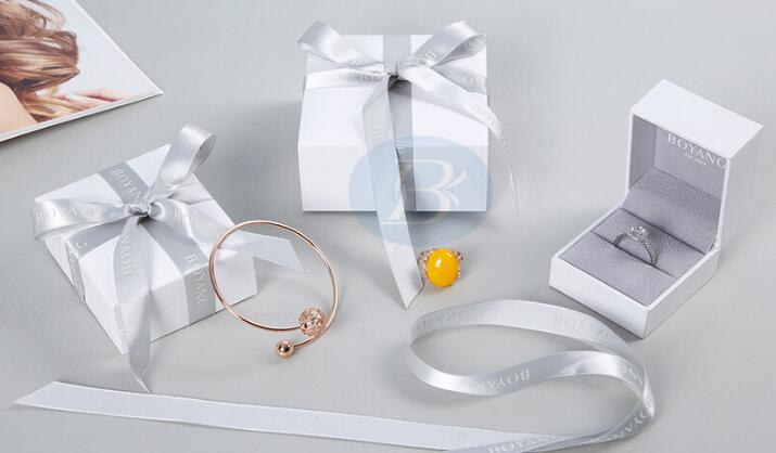 customize jewelry packaging
