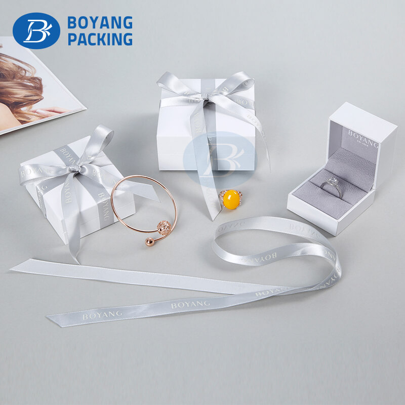 jewelry gift boxes manufacturers
