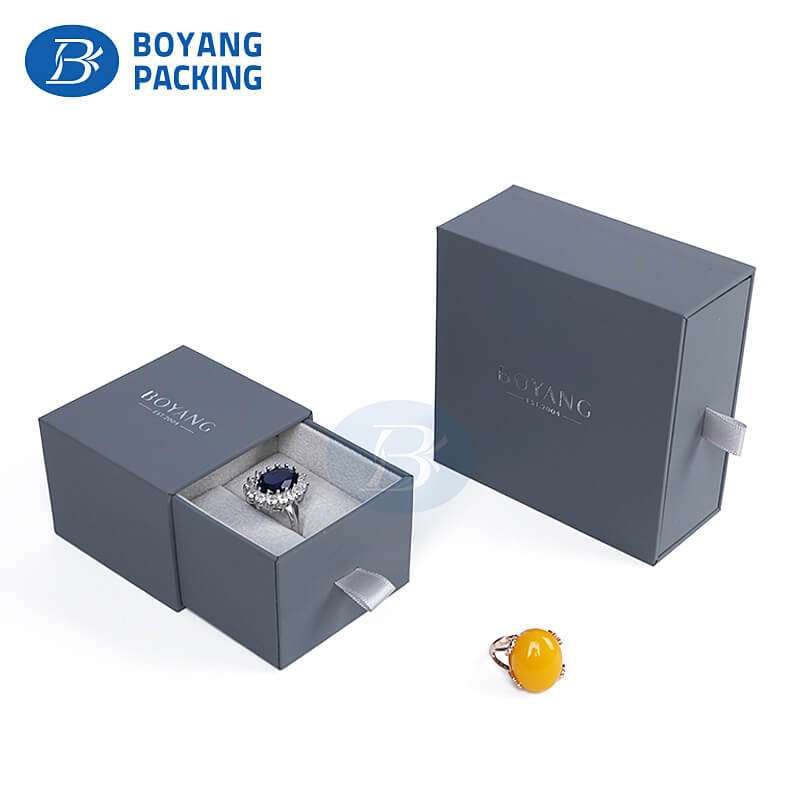 Jewelry packaging supplies, Jewelry box wholesale