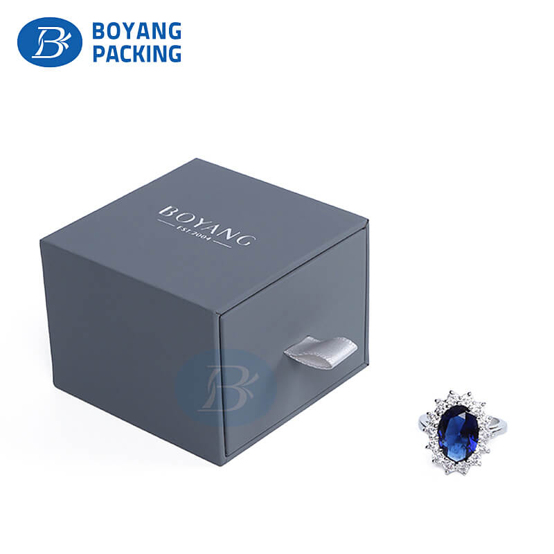 Cool Jewelry packaging supplies, Jewelry box wholesale in china