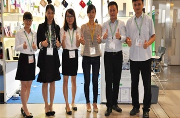 2016 Asia Fashion Jewelry & Accessories Fair