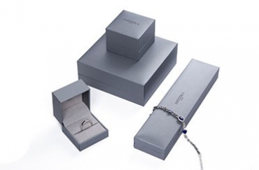 How the plastic jewelry box work?