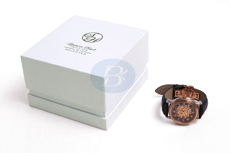 paper watch box Factory