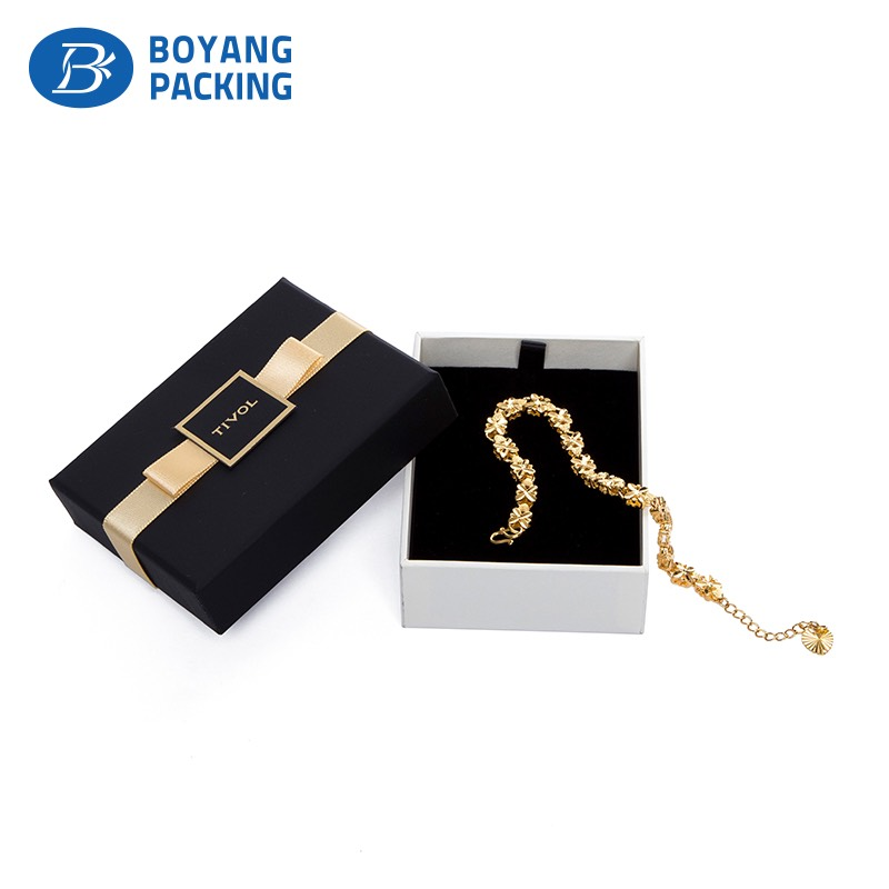 jewelry packaging Ring box