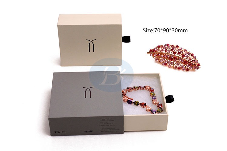 jewelry package box