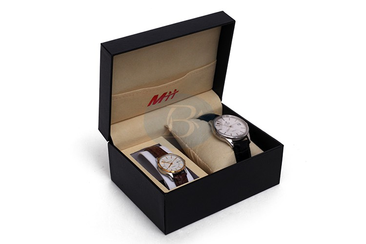 custom watch box factory