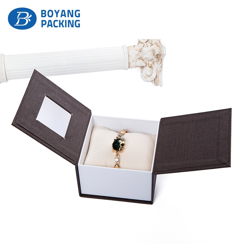 jewelry packaging supplies
