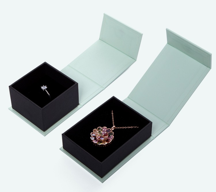 Fine workmanship jewelry gift boxes wholesale Product