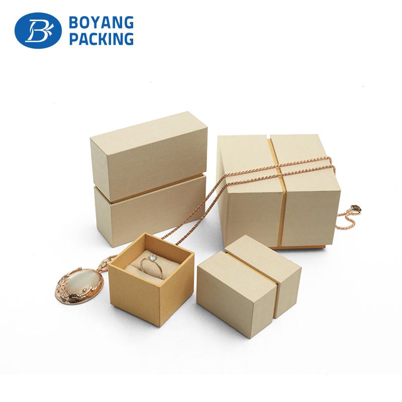 Jewelry packaging wholesale custom jewelry boxes for Custom jewelry packaging manufacturers