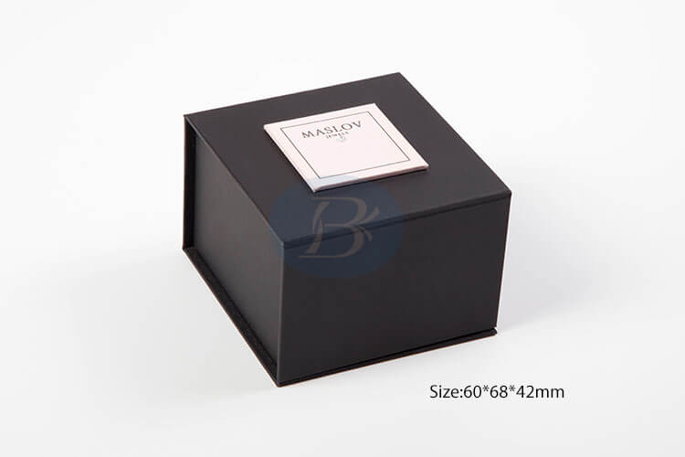 ring paper jewelry boxes manufacturer