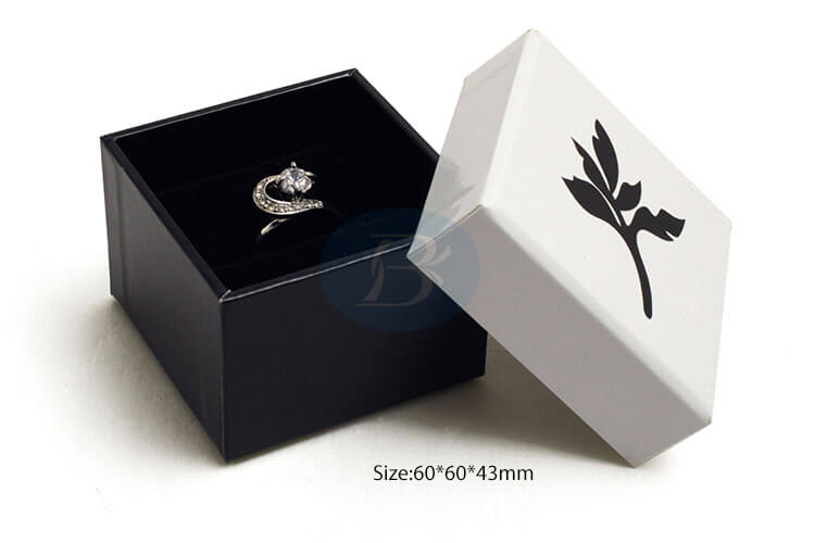 paper ring jewelry boxes manufacturerssupplies