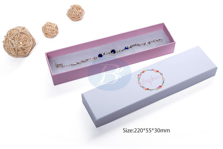 china small necklace jewellery packaging factory