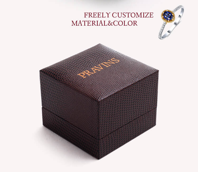 custom jewelry packaging pearl ring box manufacturers ForCustom Jewelry Packaging Manufacturers