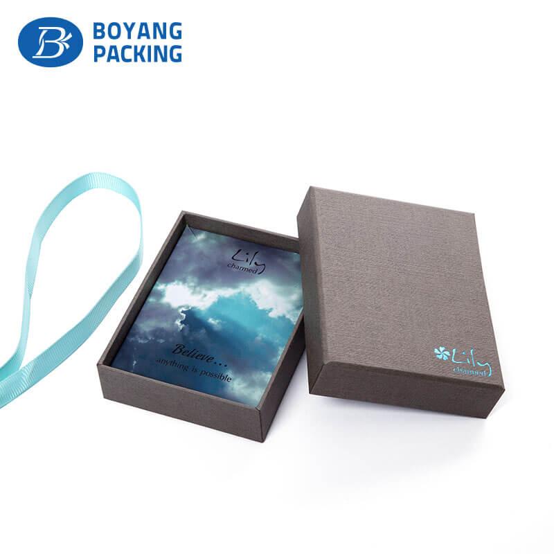 Jewelry box china paper jewelry box suppliers Jewelry box