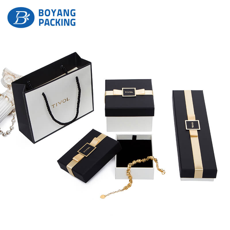 jewelry packaging boxes china paper jewelry box suppliers Jewelry box