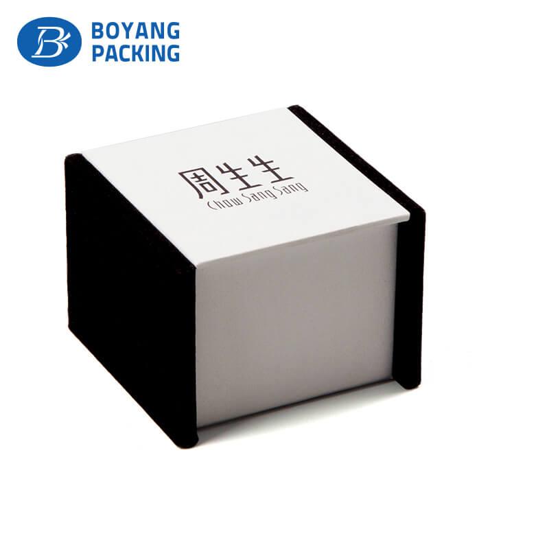Jewelry boxes china paper jewelry box suppliers Jewelry box