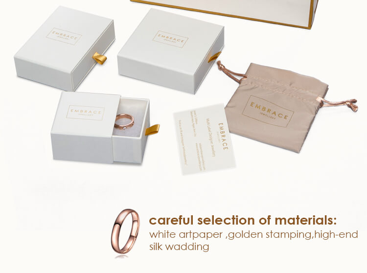 jewelry packaging wholesale manufacturer