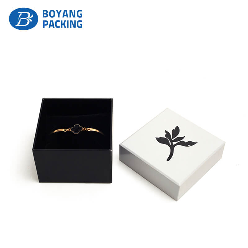 bracelet jewelry boxes manufacturers