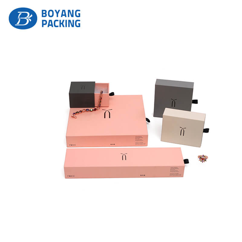 paper drawing box supplier