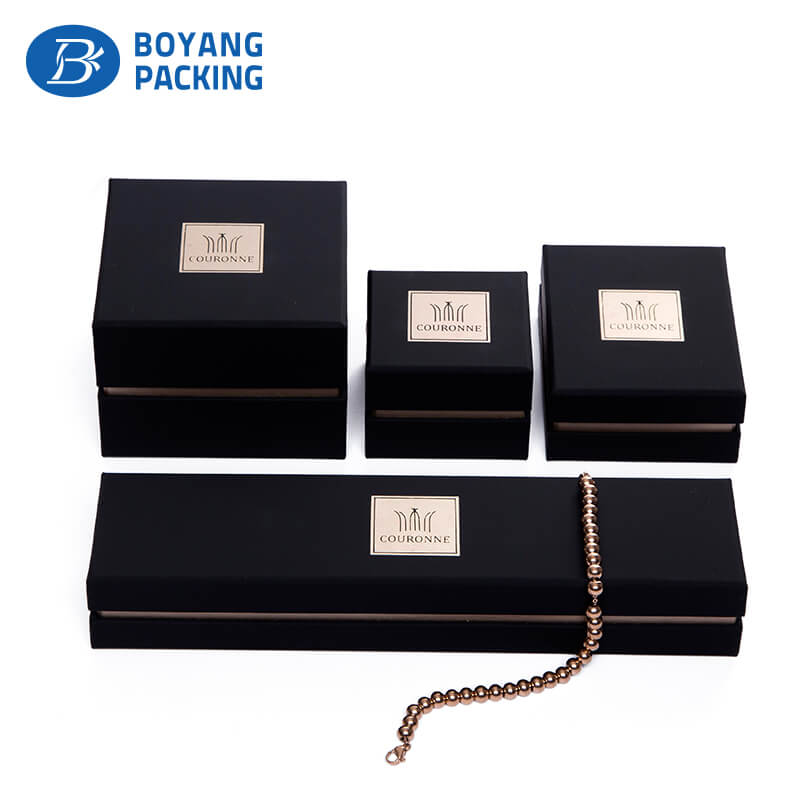 jewelry presentation boxes wholesale
