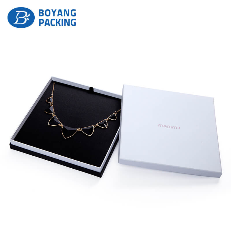 wholesale jewelry display boxes