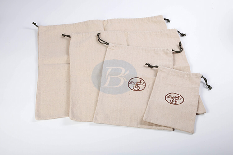 Custom cotton bags factory