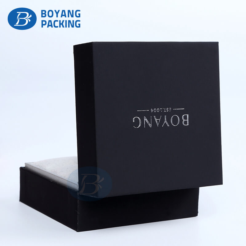 custom best quality jewelry boxes