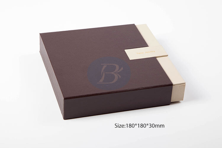 best quality jewelry boxes customized
