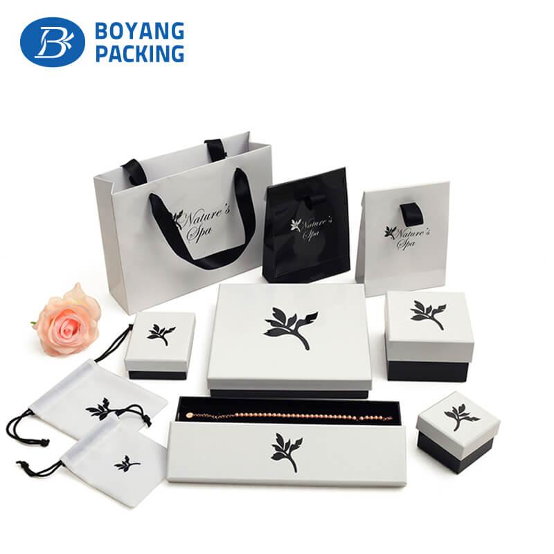 Stand up white jewelry box,jewelry box manufacturers ...