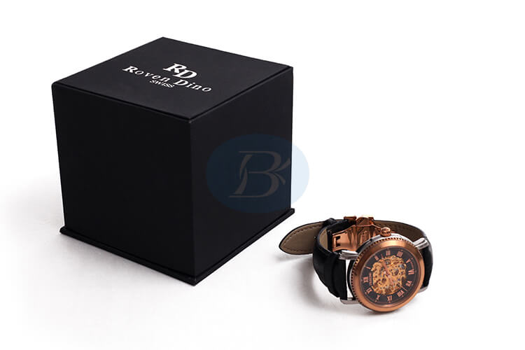 custom watch packaging box