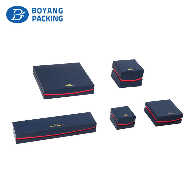 jewellry boxes wholesalers