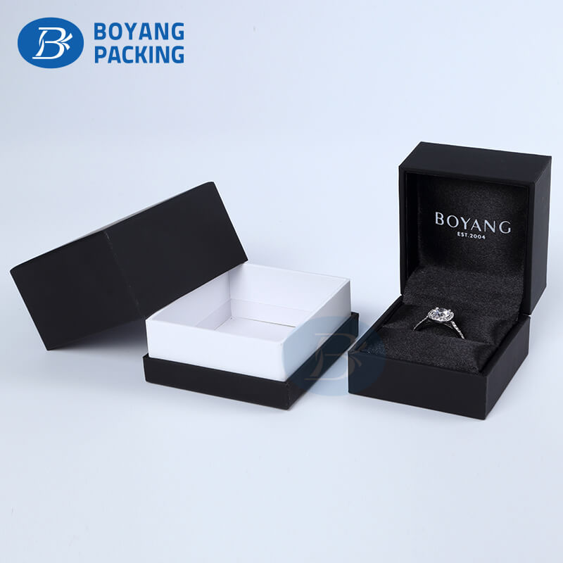 China gift packaging factory