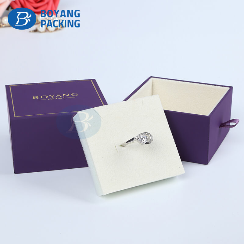 Paper package box factory