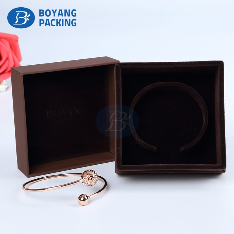 China high end box manufacturer