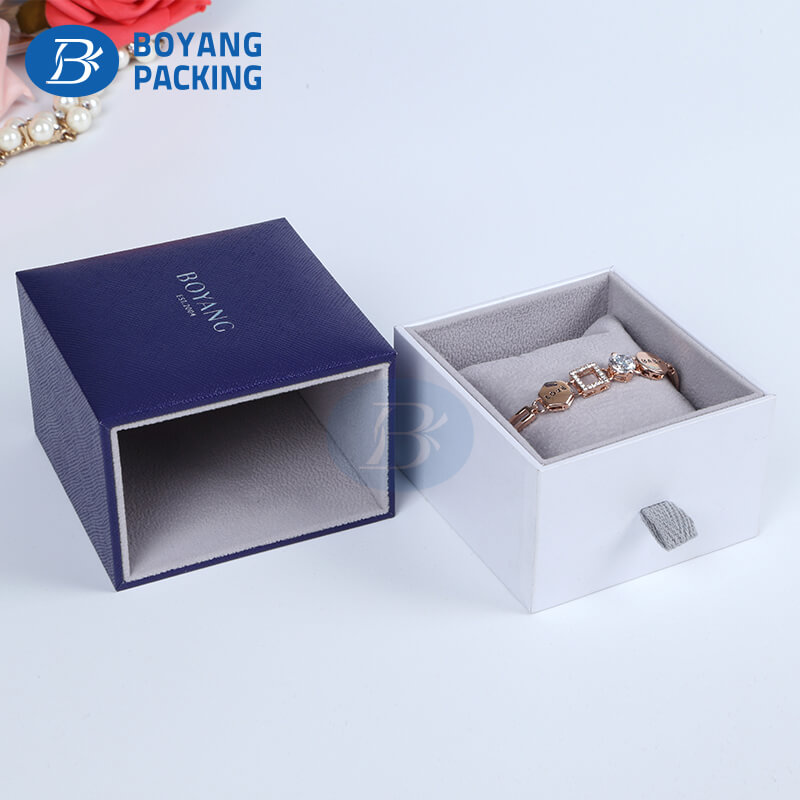 China packing boxes factory