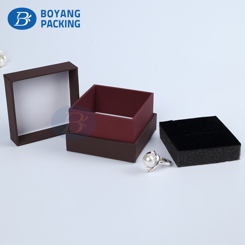 gift packaging box wholesale