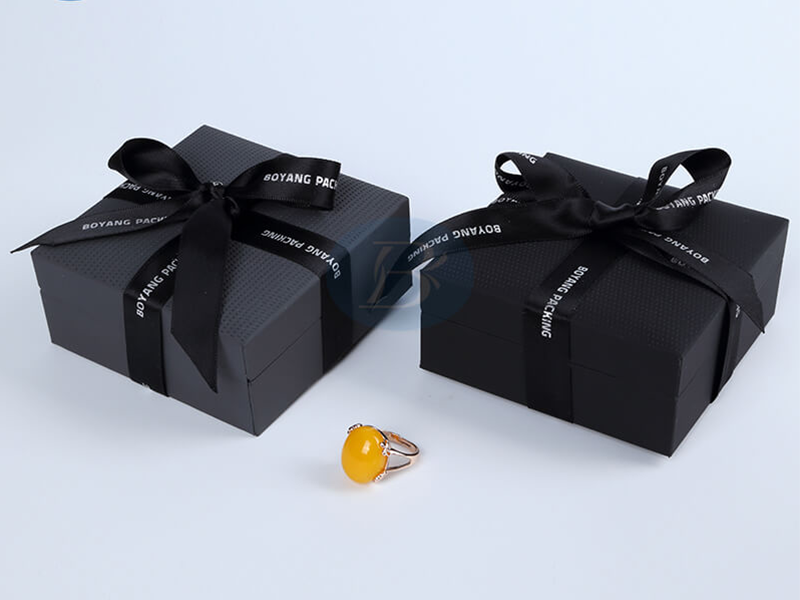 How to distinguish between gift packaging box and other types of boxes? (I)