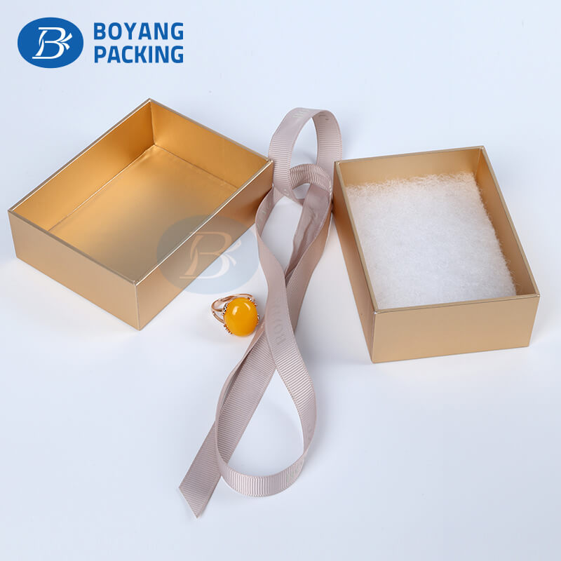 custom gift  box factory