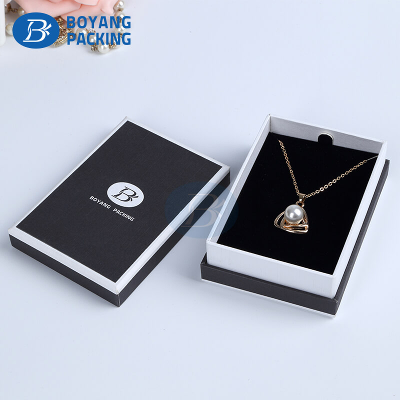 Necklace box wholesale,jewellery box manufacturers.